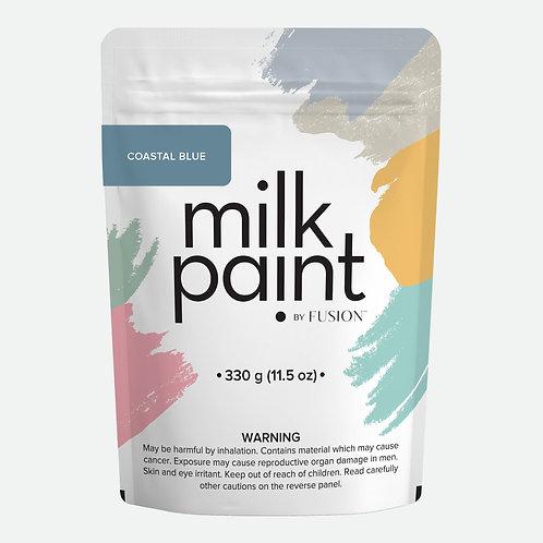 Milk Paint by Fusion - 330g bag - Coastal Blue