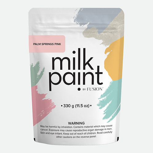 Milk Paint by Fusion - 330g bag - Palm Springs Pink