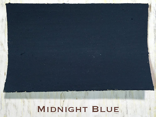 HH Milk Paint - Midnight Blue - 230g - quart bag