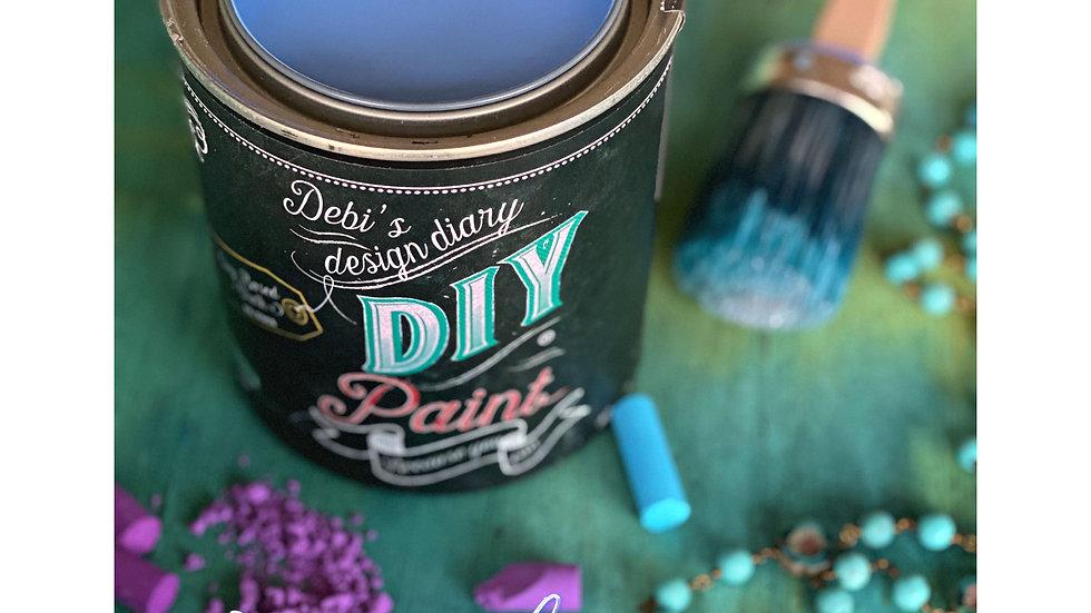 Debi's DIY Paint - pint - Water Lily