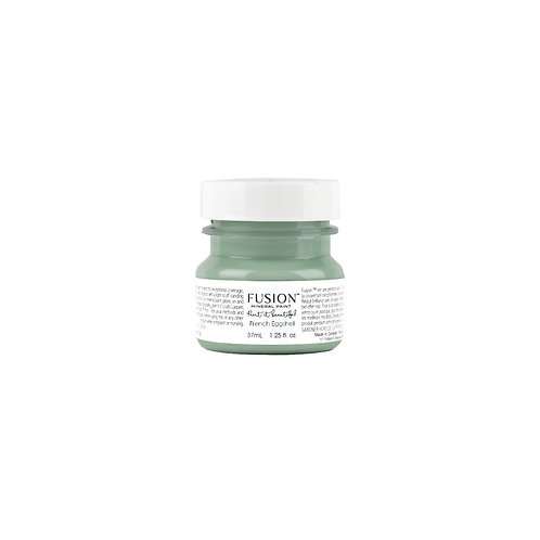 Fusion Mineral Paint - 37ml - French Eggshell