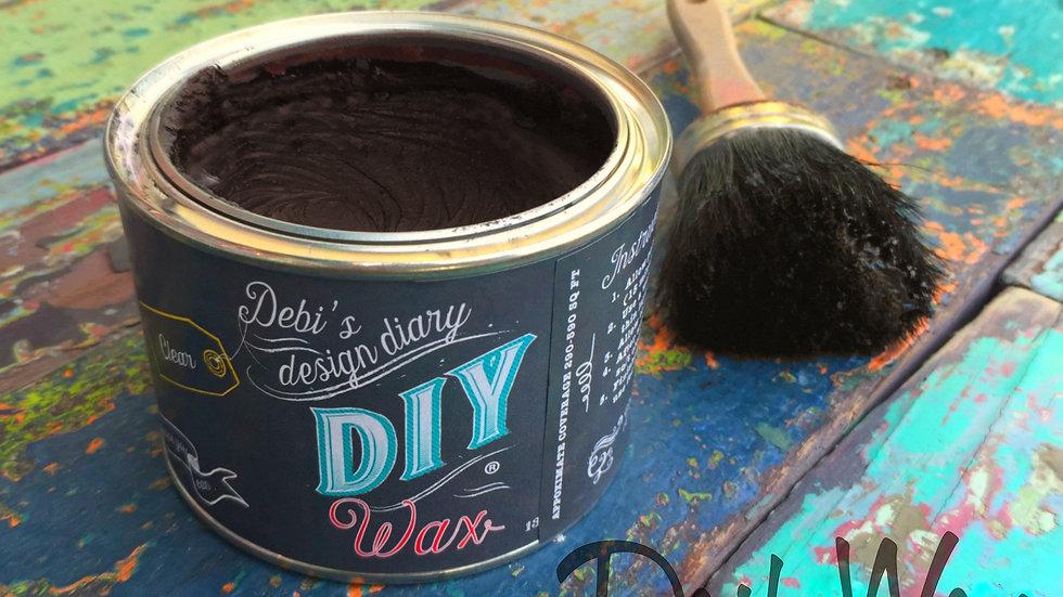 Debi's DIY Wax - Dark - 4oz