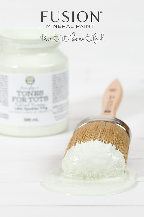 Fusion Tones for Tots - 37ml - Little Speckled Frog