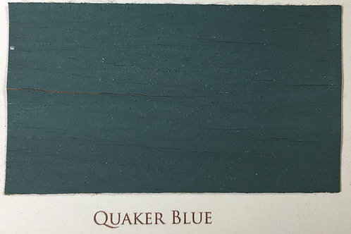 HH Milk Paint - Quaker Blue - 230g - quart bag