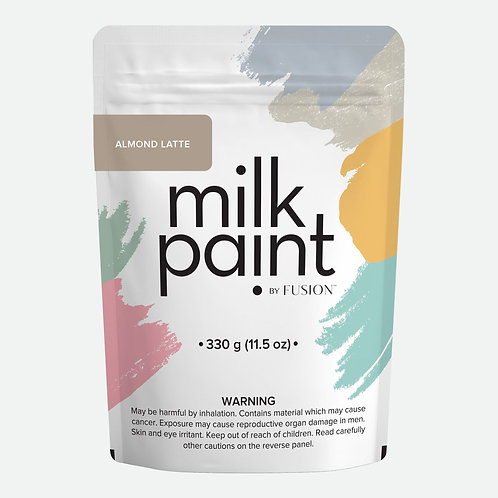 Milk Paint by Fusion - 330g bag - Almond Latte