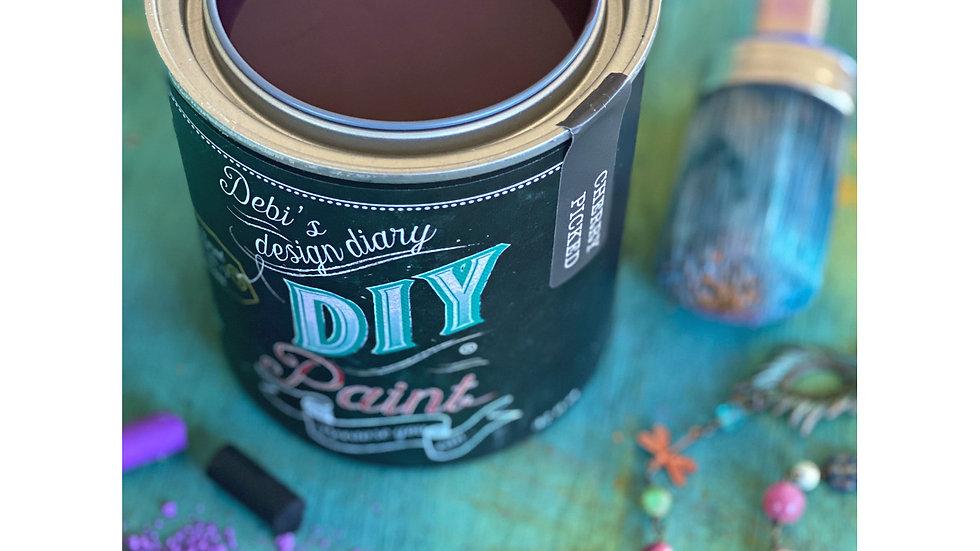 Debi's DIY Paint - pint - Cherry Picked