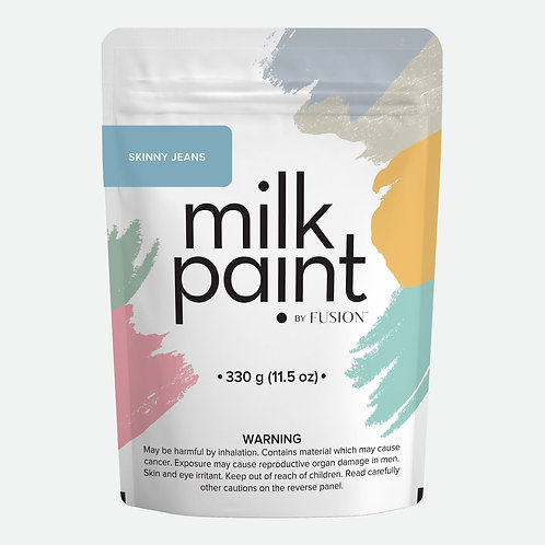 Milk Paint by Fusion - 330g bag - Skinny Jeans