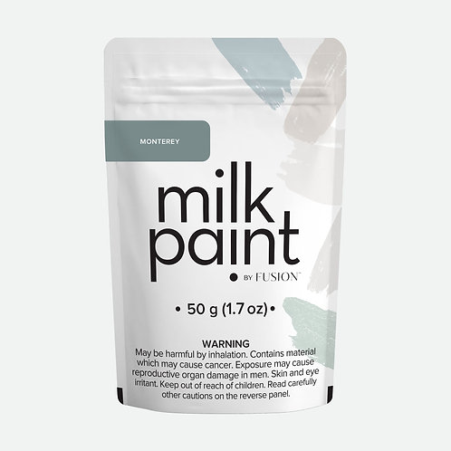 Milk Paint by Fusion - 50g sample - Monterey