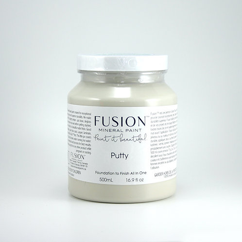 Fusion Penney & Co. - 500ml - Putty