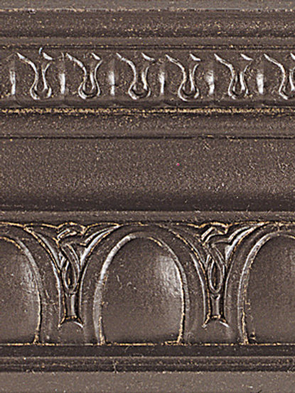 Modern Masters Metallic English Brown Satin Finish 6oz.