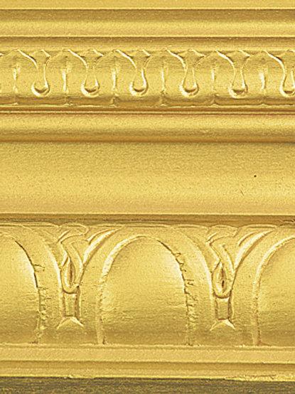 Modern Masters Metallic Pharaoh's Gold Satin Finish 6oz.