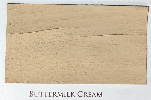 HH Milk Paint - Buttermilk Cream - 230g - quart bag