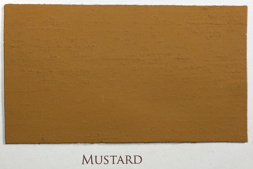 HH Milk Paint - Mustard - 30g - sample bag
