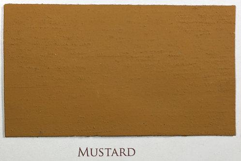 HH Milk Paint - Mustard - 230g - quart bag