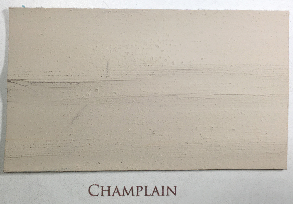 Homestead House Milk paint - Champlain