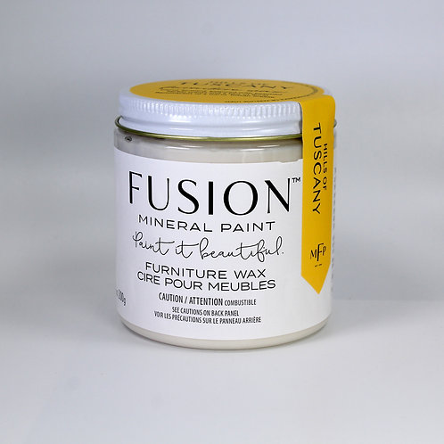 Fusion Furniture Wax - 200g - Hills of Tuscany