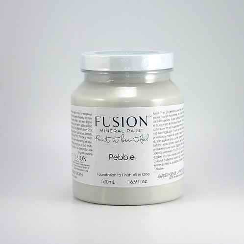 Fusion Penney & Co. - 500ml - Pebble