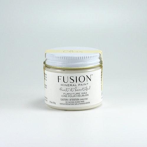 Fusion Clear Wax - 50g