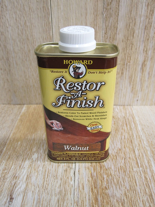 Restor-A-Finish - Dark Oak