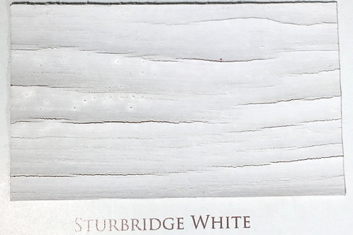 HH Milk Paint - Sturbridge White - 230g - quart bag