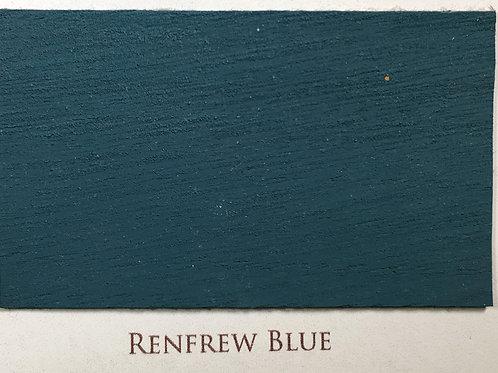 HH Milk Paint - Renfrew Blue - 230g - quart bag