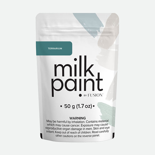 Milk Paint by Fusion - 50g sample - Terrarium