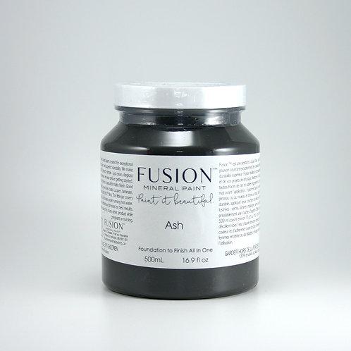 Fusion Mineral Paint - 500ml - Ash