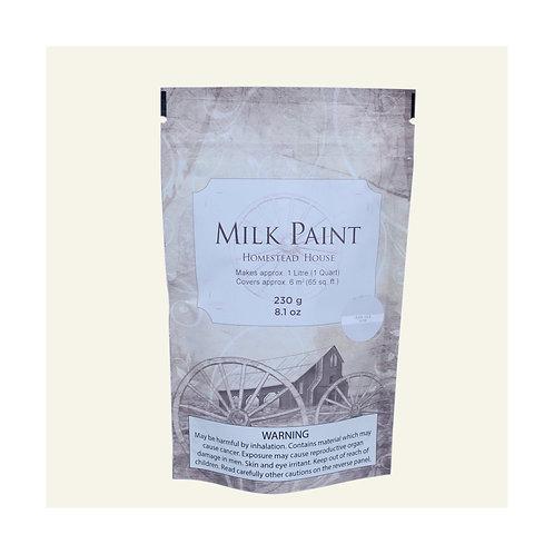HH Milk Paint - Raw Silk - 230g - quart bag