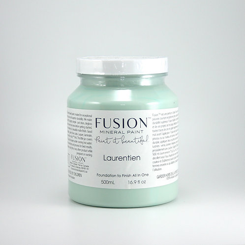 Fusion Mineral Paint - 500ml - Laurentian