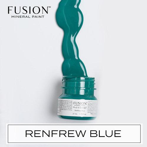 Fusion Mineral Paint - 37ml - Renfrew Blue