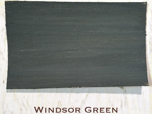 HH Milk Paint - Windsor Green - 230g - quart bag