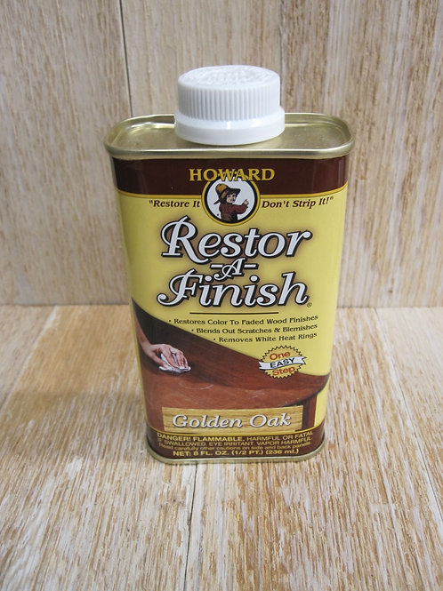 Restor-A-Finish - Maple-Pine