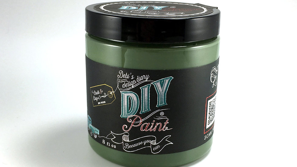 Debi's DIY Paint - 8oz - Aviary