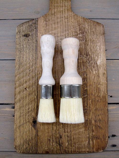 ChalkPro Limited Edition Round Wax Brush - Medium - 1.5 inch
