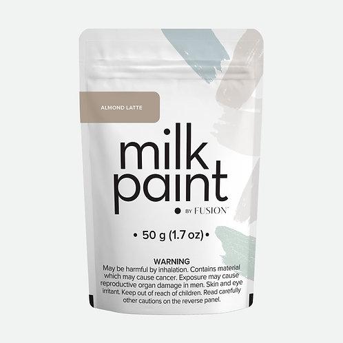 Milk Paint by Fusion - 50g sample - Almond Latte