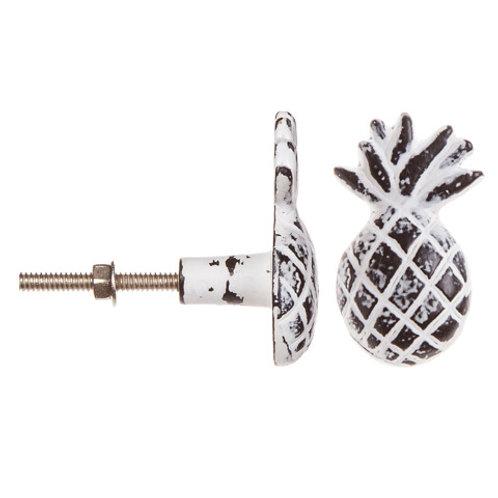 Cast Iron Pineapple Knob - D22989