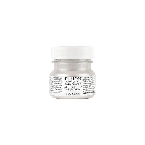 Fusion Metallics - 37ml - Pearl