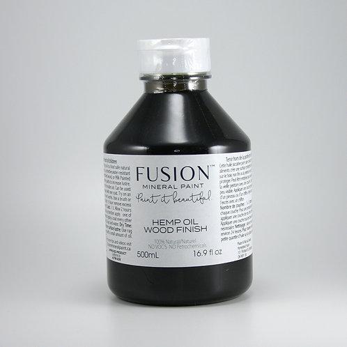 Fusion Hemp Oil - 500ml