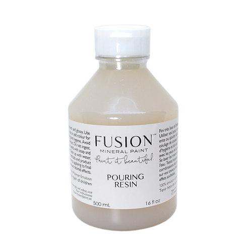Fusion Pouring Resin - 1 gallon