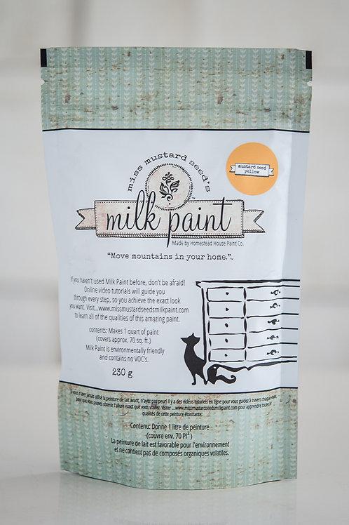 MMS Milk Paint - Mustard Seed Yellow