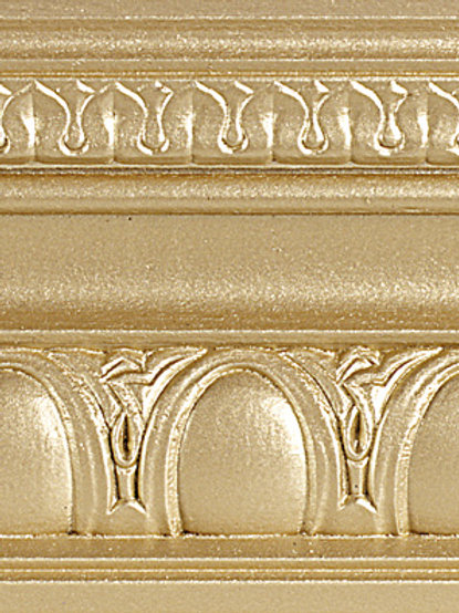 Modern Masters Metallic Pale Gold Satin Finish 6oz.