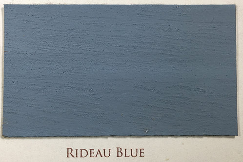 HH Milk Paint - Rideau Blue - 230g - quart bag