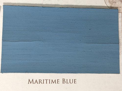 HH Milk Paint - Maritime Blue - 230g - quart bag