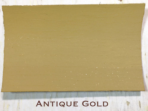 HH Milk Paint - Antique Gold - 230g - quart bag