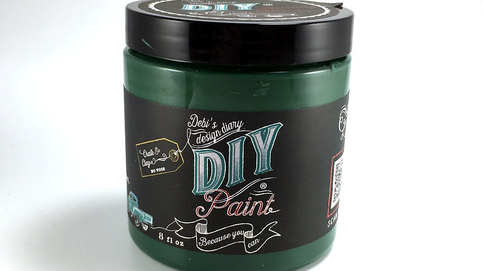 Debi's DIY Paint - 8oz - Monet's Garden