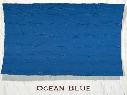 HH Milk Paint - Ocean Blue - 230g - quart bag