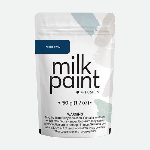 Milk Paint by Fusion - 50g sample - Night Swim