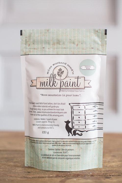 MMS Milk Paint - Mora