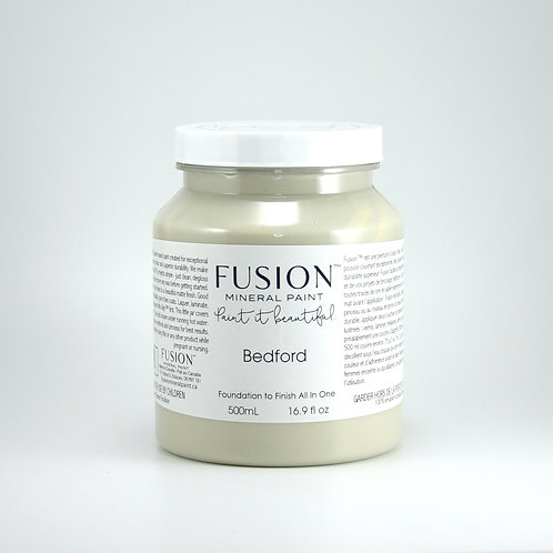 Fusion Mineral Paint - 500ml - Bedford