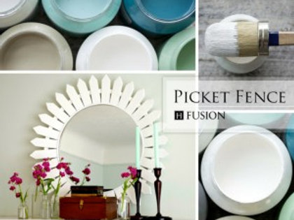 Fusion Penney & Co. - 37ml - Picket Fence